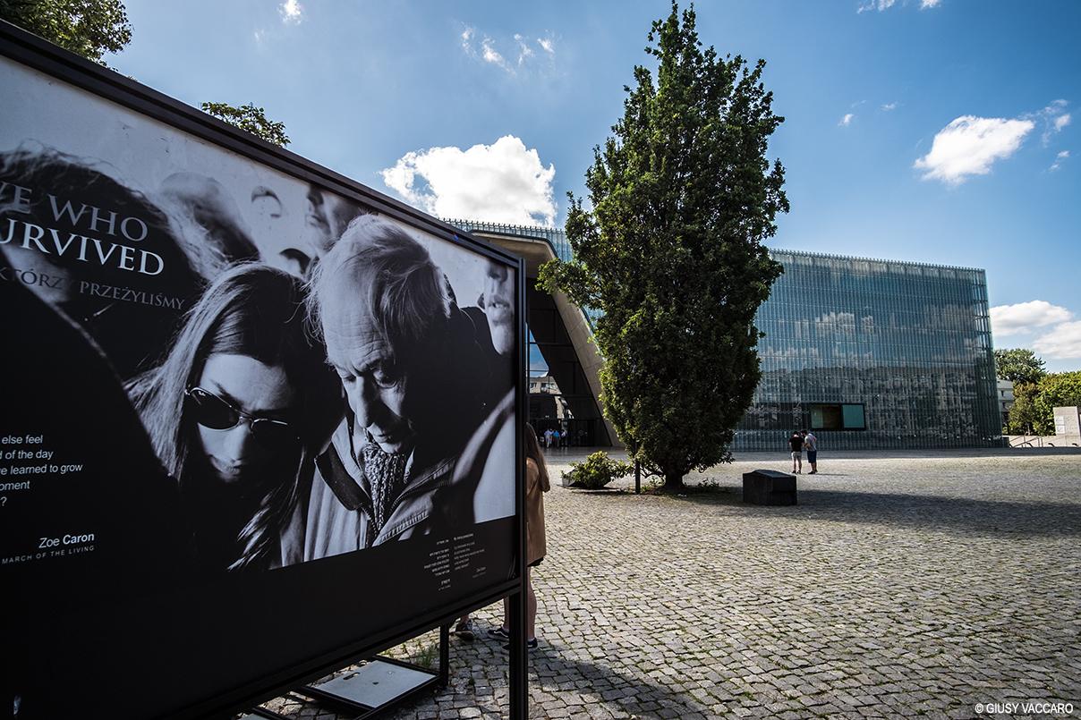 Ghetto ebraico di Varsavia