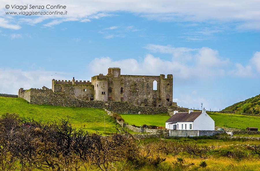Castello Bunowen, Ballyconneely Connemara