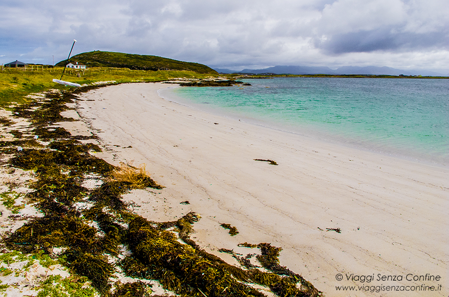 Dog's bay Connemara