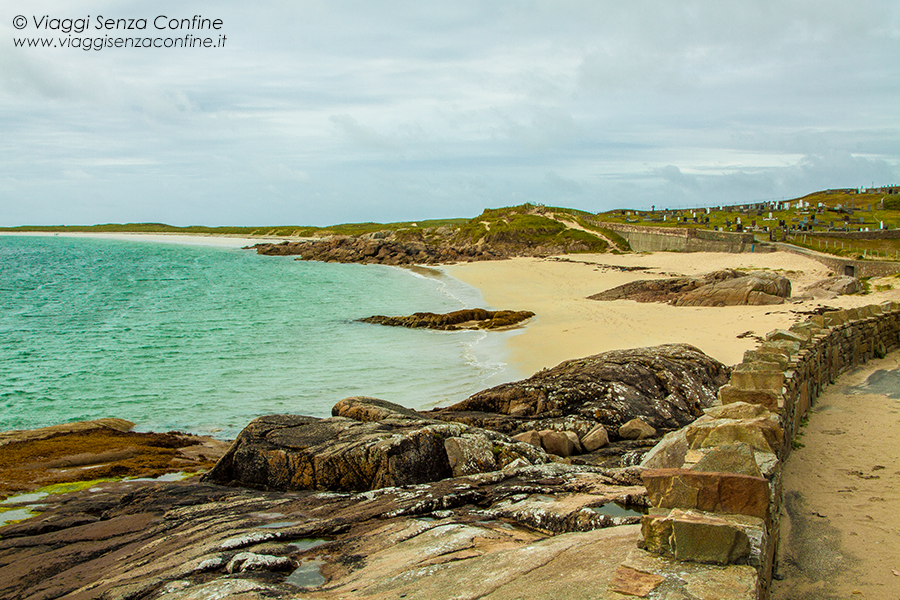 Spiaggia Connemara