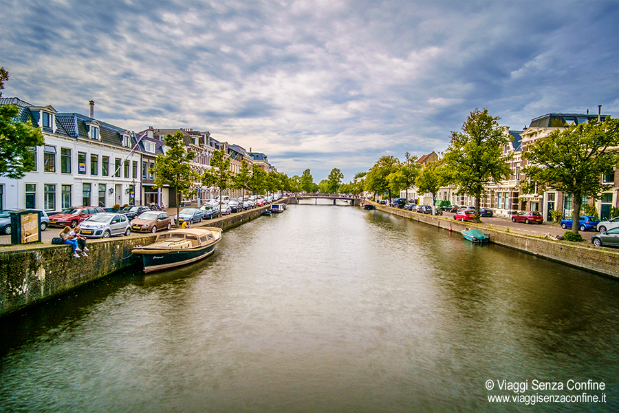 Haarlem Canale