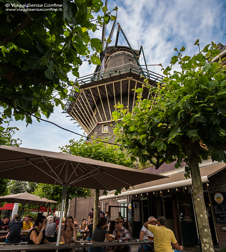 Cosa mangiare ad Amstrerdam: Brouwerij 't IJ