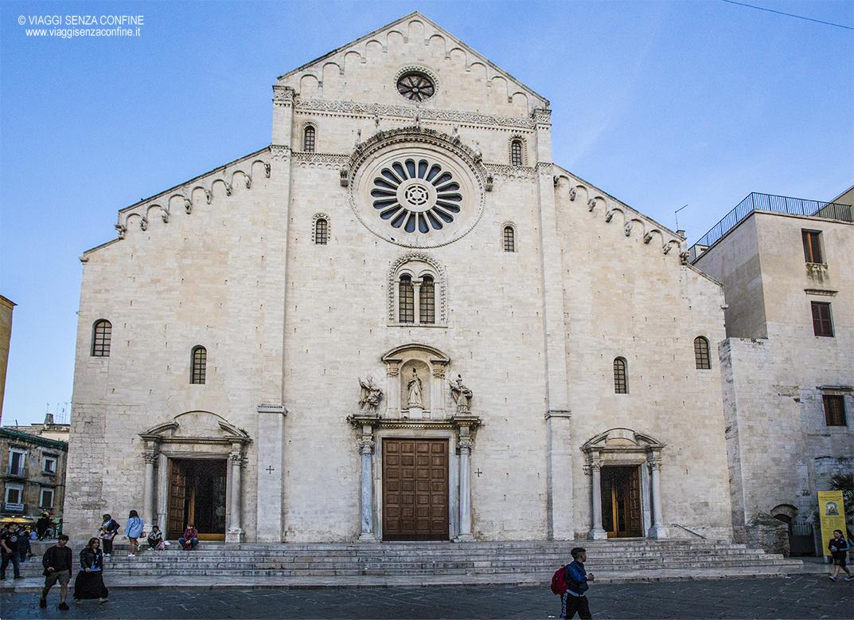 Chiesa di San Sabino Bari Vecchia