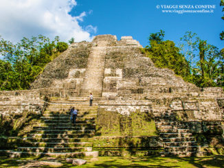 Belize - Altun Ha