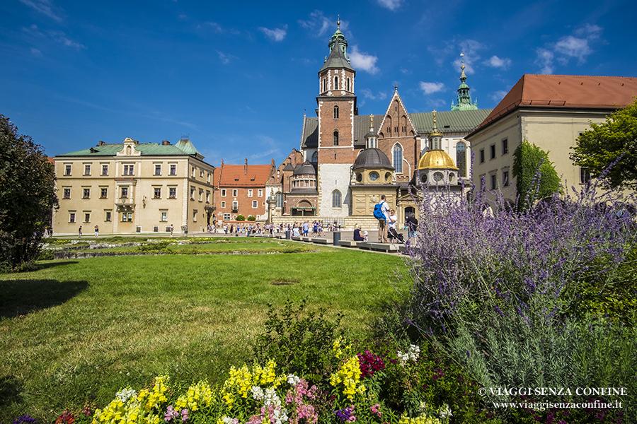 Chiesa di Wawel