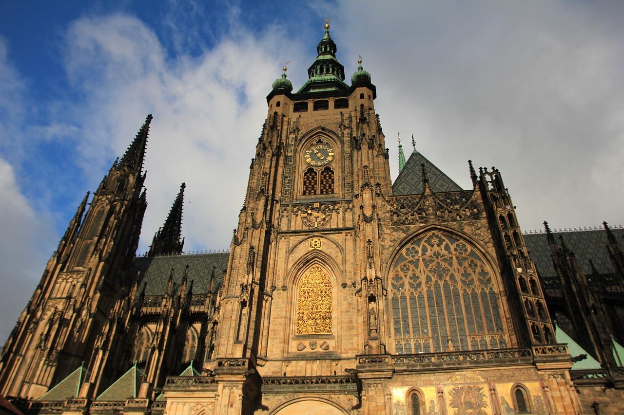 prague-cattedrale