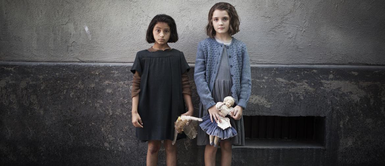 Lila ed Elena