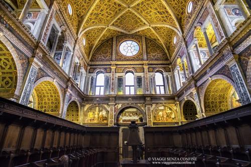 Chiesa di San Maurizio al Monastero Maggiore n(2)