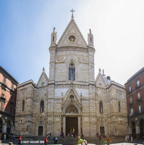Cosa vedere a Napoli - Duomo (1)