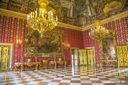 Cosa vedere a Napoli - Palazzo Reale